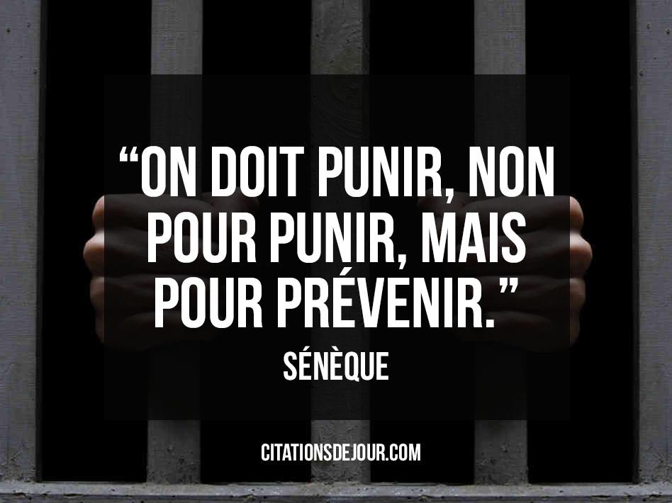 citation-de-sénèque-sur-la-punition